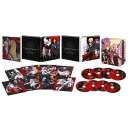 東京レイヴンズ Blu-ray-BOX