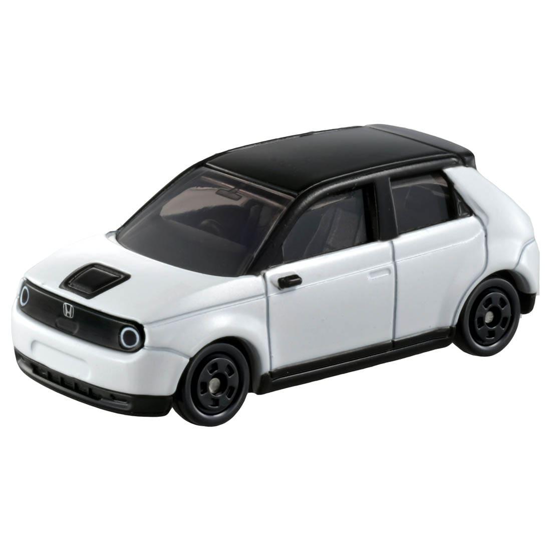 No.60 Honda e 箱