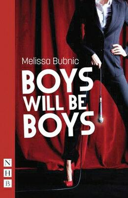 Boys Will Be Boys画像