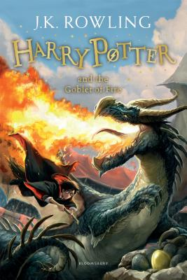 洋書, その他 HARRY POTTER 4:GOBLET OF FIRE:NEW(B) J.K. ROWLING