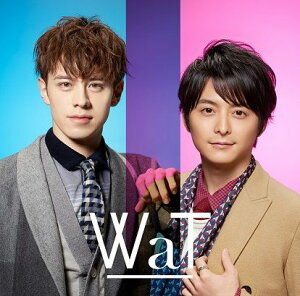 卒業BEST (初回限定盤B CD+DVD) [ WaT ]