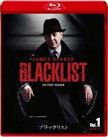 ブラックリスト シーズン1 ブルーレイ コンプリートパック Vol.1(3枚組) 【Blu-ray】