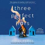 Three Perfect Liars 3 PERFECT LIARS D [ Rupert Farley ]