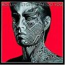 【輸入盤】 Tattoo You (Rmt) [ Rolling Stones