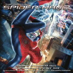 【楽天ブックスならいつでも送料無料】「アメイジング・スパイダーマン2」オリジナル・サウンド...