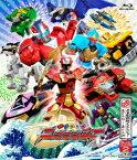 スーパー戦隊シリーズ::手裏剣戦隊ニンニンジャー Blu-ray COLLECTION 2【Blu-ray】 [ 西川俊介 ]