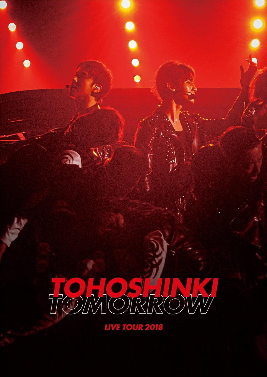 東方神起 LIVE TOUR 2018 〜TOMORROW〜(スマプラ対応)