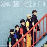 【楽天ブックス限定先着特典】SECOND PALETTE (通常盤A) (リボンバンド(5色ランダム))