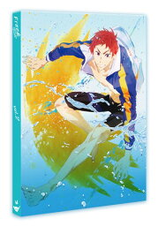 Free!-Dive to the Future-2