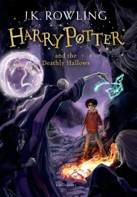 洋書, その他 HARRY POTTER 7:DEATHLY HALLOWS:NEW(B) J.K. ROWLING