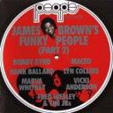 【送料無料】【輸入盤】 Funky People Part 2 [ James Brown ]
