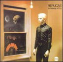 【送料無料】【輸入盤】 Replicas - 2008 Tour Edition [ Gary Numan ]