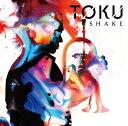 Shake (初回限定盤 CD+DVD) [ TOKU ]