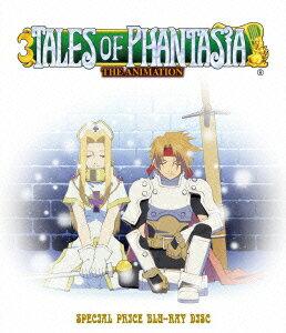 OVA「テイルズ オブ ファンタジア THE ANIMATION」スペシャルプライス Blu-ray Disc【Blu-ray】画像