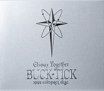 邦楽, ロック・ポップス CLIMAX TOGETHER - 1992 compact disc - () BUCK-TICK