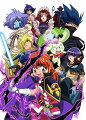 スレイヤーズREVOLUTION/EVOLUTION-R Blu-ray BOX(完全生産限定版)【Blu-ray】