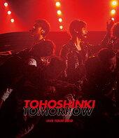 東方神起 LIVE TOUR 2018 〜TOMORROW〜(スマプラ対応)【Blu-ray】