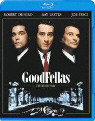 【送料無料】【BD2枚3000円5倍】グッドフェローズ【Blu-ray】 [ ロバート・デ・ニーロ ]