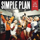 【輸入盤】Taking One For The Team [ Simple Plan ]