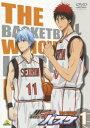 【送料無料】黒子のバスケ 2nd season 1 [ 小野賢章 ]