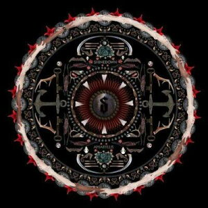 【送料無料】【輸入盤】 Amaryllis [ Shinedown ]