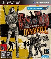 The House of The Dead:OVERKILL Director's Cut画像
