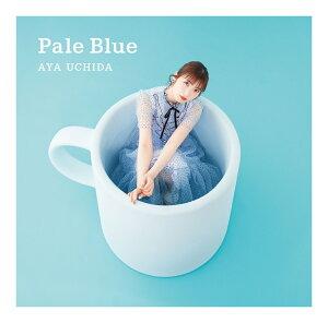 【楽天ブックス限定先着特典】Pale Blue (初回限定盤 CD+DVD)(ブロマイド)