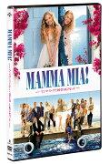 マンマ・ミーア! DVD 1&2セット(英語歌詞字幕付き)