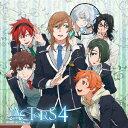 EXIT TUNES PRESENTS アクターズ4 (初回限定盤 CD+DVD) [ (アニメーション) ]