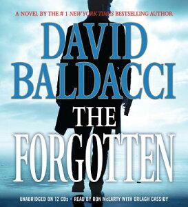 The Forgotten FORGOTTEN 10D (John Puller) [ David Baldacci ]