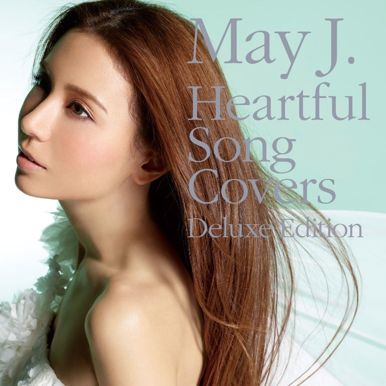 Heartful Song Covers - Deluxe Edition -(CD+DVD)画像