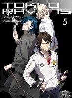 東京レイヴンズ 第5巻【Blu-ray】