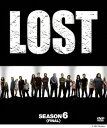 【送料無料】LOST シーズン6 <ファイナル> コンパクトBOX [ マシュー・フォックス ]