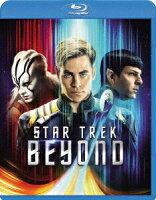 スター・トレック BEYOND【Blu-ray】
