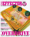 【送料無料】THE EFFECTOR book(vol.12)