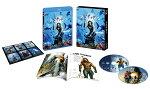 アクアマン ブルーレイ&DVDセット(2枚組/ブックレット&キャラクターステッカー付)(初回仕様)【Blu-ray】