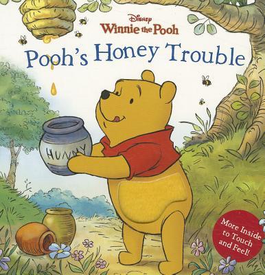 POOH'S HONEY TROUBLE(BB)画像