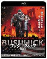 ブッシュウィック -武装都市ー【Blu-ray】