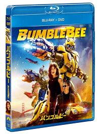 【楽天ブックス限定予約特典】バンブルビー ブルーレイ+DVD(「トランスフォーマー」デジタルレンタル配信コード付き)【Blu-ray】