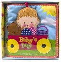 Baby's Day BABYS DAY-CLOTH BK [ Karen Katz ]