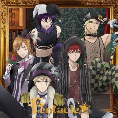Dance with Devils ED::マドモ★アゼル (CD+DVD)画像