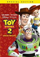 トイ・ストーリー2 スペシャル・エディション 【Disneyzone】