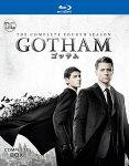 GOTHAM/ゴッサム <フォース・シーズン>ブルーレイ コンプリート・ボックス(4枚組)【Blu-ray】