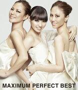<span>ポイント5倍</span>MAXIMUM PERFECT BEST (3CD+DVD)