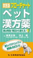 獣医版フローチャートペット漢方薬