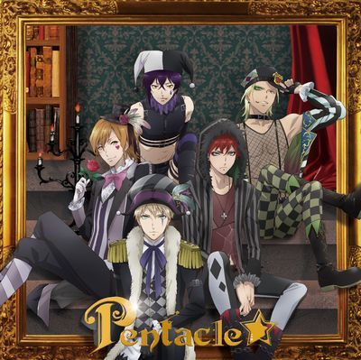 Dance with Devils ED::マドモ★アゼル画像