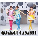 ORANGE CARAMEL(MUSIC VIDEO盤 CD+DVD) [ ORANGE CARAMEL ]