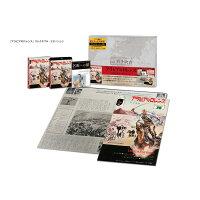 アラビアのロレンス コレクタブル・エディション 【初回生産限定】【Blu-ray】
