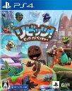 リビッツ!ビッグ・アドベンチャー PS4版