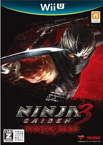 【送料無料】NINJA GAIDEN 3:Razor's Edge
